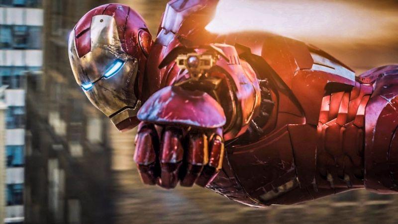 Zbroja Iron Mana domowej roboty stała się viralem na TikToku