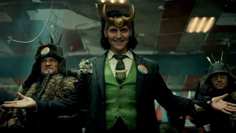 Loki - oto pierwszy, szalony zwiastun serialu Disney+! Twarde lądowanie po Avengers: Endgame