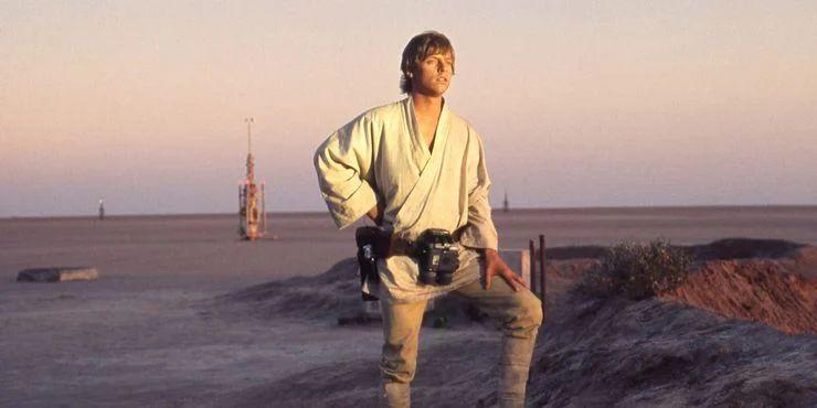 Gwiezdne Wojny - Palpatine zamierzał sklonować Luke'a Skywalkera?
