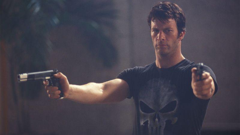 Thomas Jane chciałby wrócić do Punishera jako reżyser. W głównej roli widzi Jona Bernthala