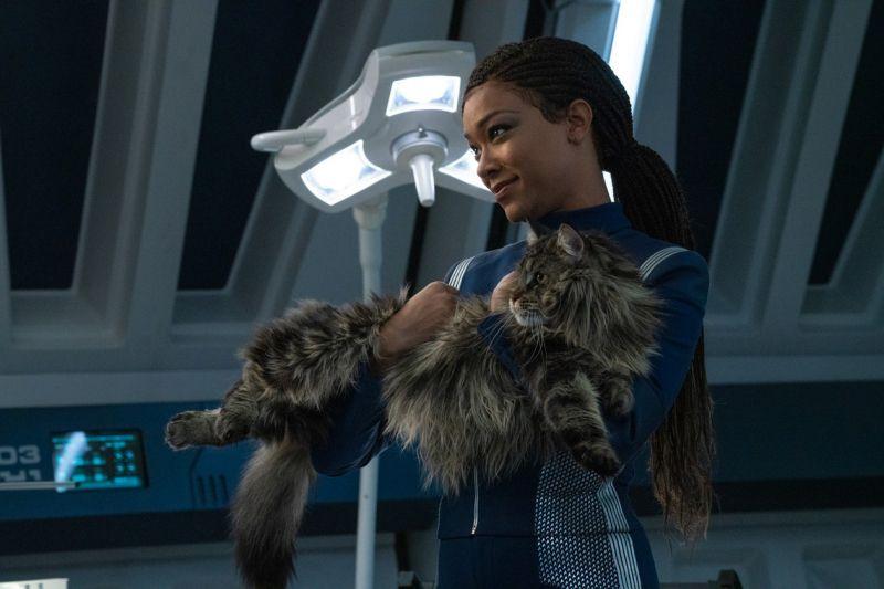 Star Trek: Discovery - wideo z Instagrama sugeruje wątek 4. sezonu