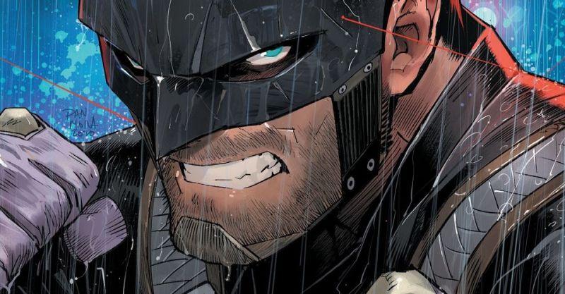 Dlaczego Batman działa jako Mroczny Detektyw? To tak upozorował własną śmierć