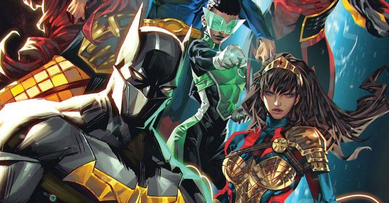Heros Arrowverse w świecie DC wygląda teraz zupełnie inaczej. Jego moc jest olbrzymia
