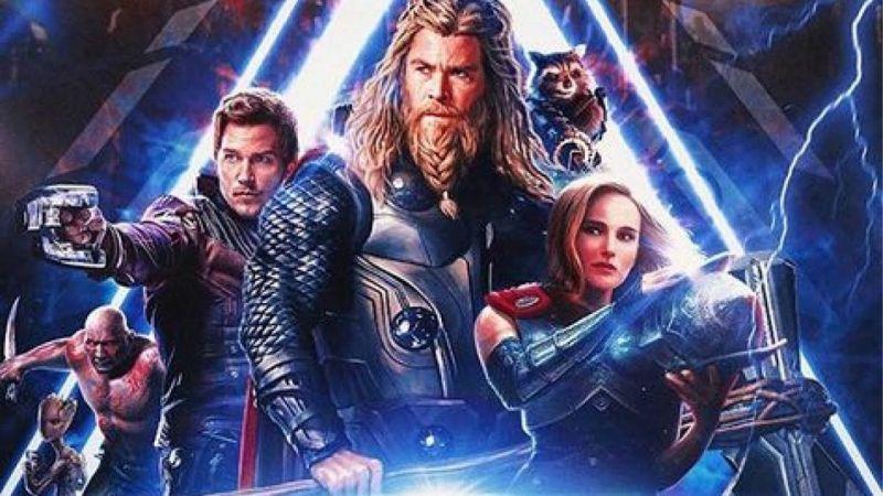 Thor: Love and Thunder - zdjęcia z pierwszego dnia na planie. Reżyser pokazał ceremonię powitalną