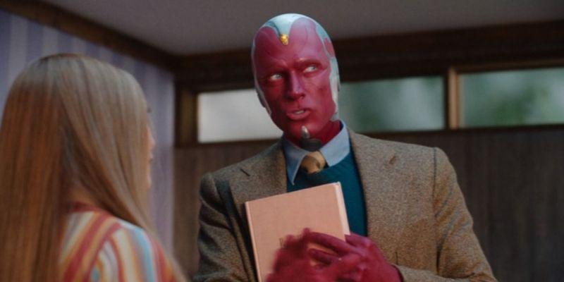 Czy Vision żyje? Szkice koncepcyjne z Avengers: Koniec gry dają sugestię