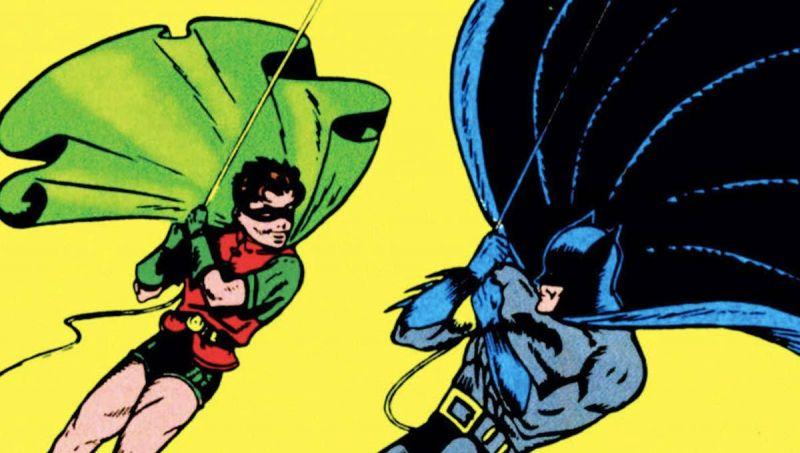 Masz kilka milionów złotych? Kup sobie komiks. Rekordowa cena za Batman #1