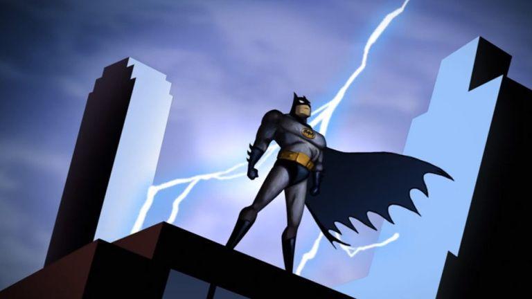 Batman: The Animated Series - HBO Max stworzy kontynuację kultowego serialu animowanego?