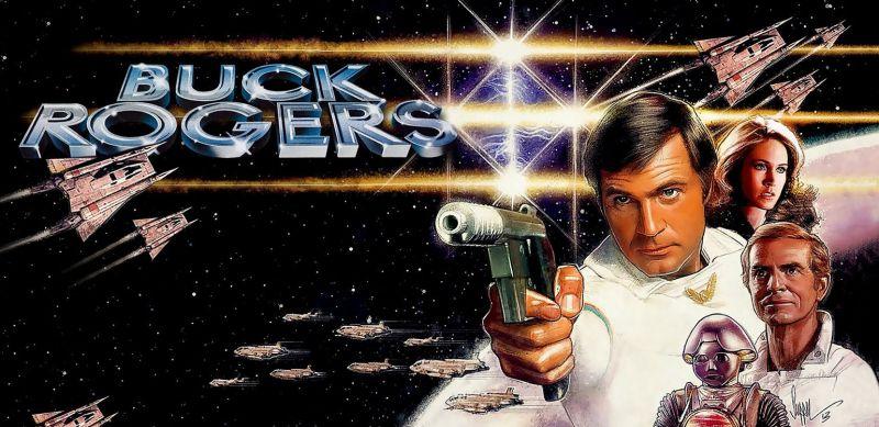 Buck Rogers - George Clooney nie ma praw do reboota? Tak twierdzą spadkobiercy Nowlana