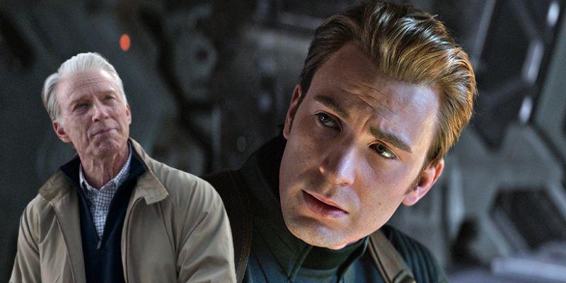 Czy Kapitan Ameryka w MCU znów może być młody? Komiksy już pokazały sposób