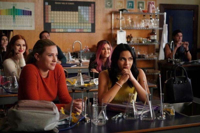Riverdale: sezon 5, odcinek 3 - recenzja