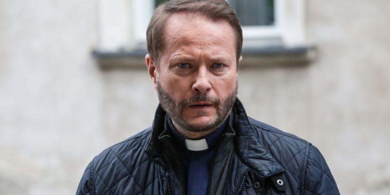 Ojciec Mateusz przeniesiony do Wrocławia