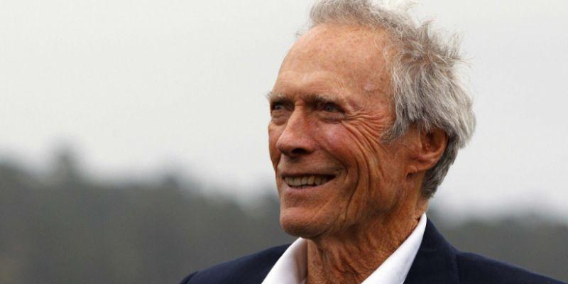 Życie i legenda: biografia Clinta Eastwooda w księgarniach