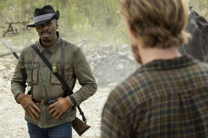 Fear the Walking Dead - kolejne teasery oraz plakaty z sezonu 6B. Dużo akcji i nowe sceny