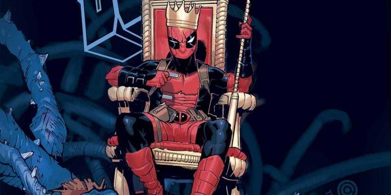 Deadpool robi imprezkę na 30. urodziny - będziecie? Prosi o baloniki i obiecuje dużo pranków