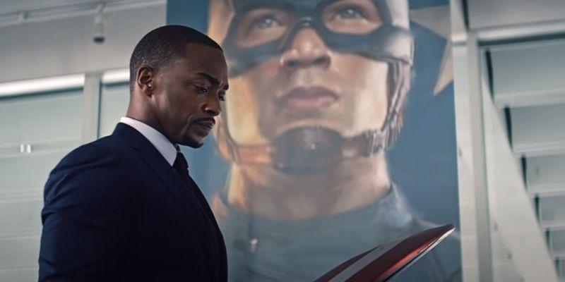 The Falcon and The Winter Soldier - są reakcje na pierwszy odcinek serialu MCU