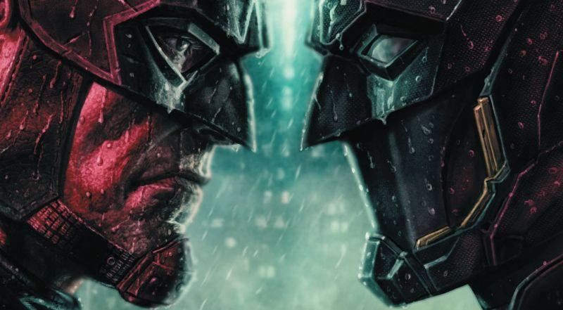 Nowy Batman w końcu spotka Bruce'a Wayne'a. Heros Arrowverse jako... potężny wzmacniacz