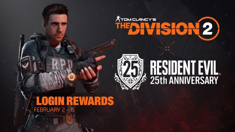 Resident Evil łączy siły z The Division 2. Wystartował tematyczny event w grze Ubisoftu
