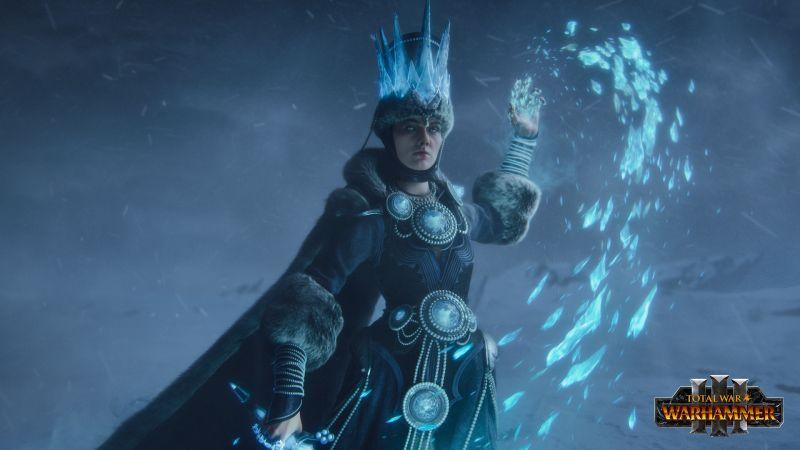 Total War: Warhammer III nie zadebiutuje zgodnie z planem. Premiera przesunięta