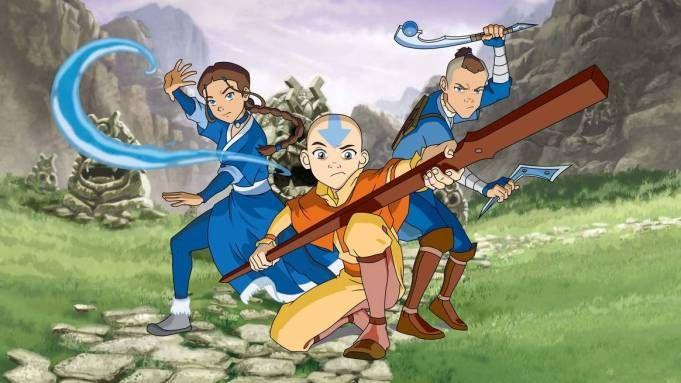 Awatar: Legenda Aanga - kinowy film animowany i spin-offy w planach. Pierwsze informacje