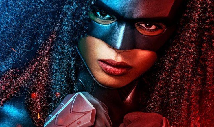 Batwoman - nowe plakaty głównych bohaterów. Co w 5. odcinku?