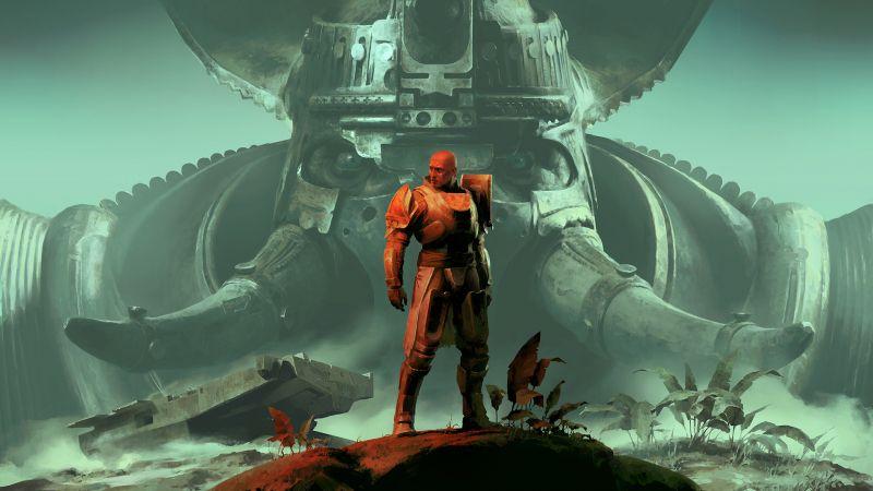 Destiny 2: Sezon Wybrańców - przegląd zawartości
