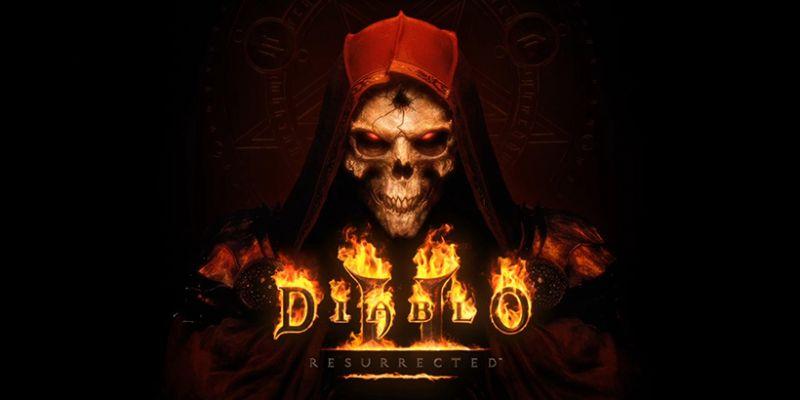 Diablo 2: Resurrected - data premiery ujawniona! Kiedy zagramy?