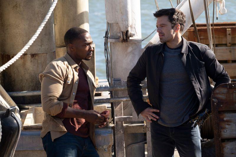 The Falcon and The Winter Soldier: spodziewajmy się złożonego antagonisty. Reżyser i aktorzy o powrocie Zemo