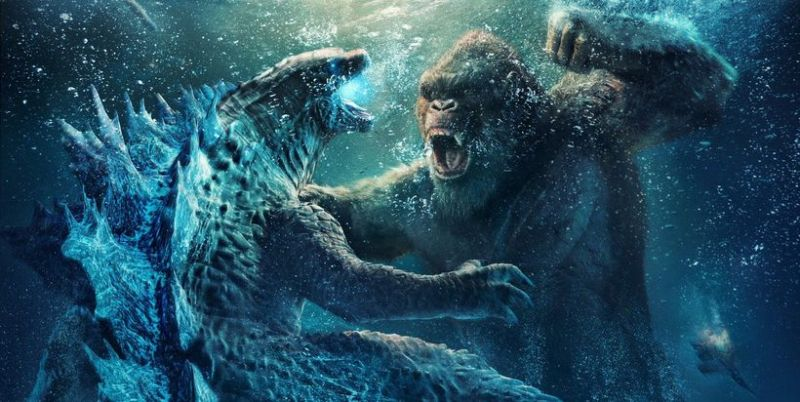 Godzilla kontra Kong: czy istnieje wersja reżyserska filmu? Twórca o walkach potworów