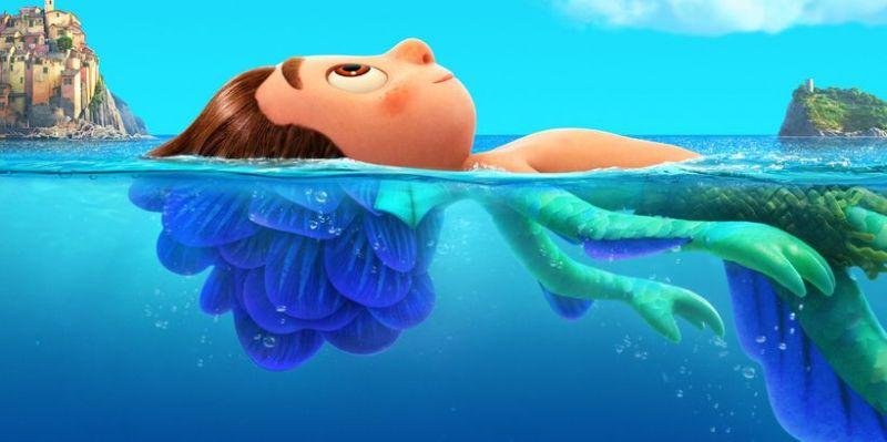 Obecność 3 najpopularniejsza w polskich kinach. Kiepsko Luca Pixara