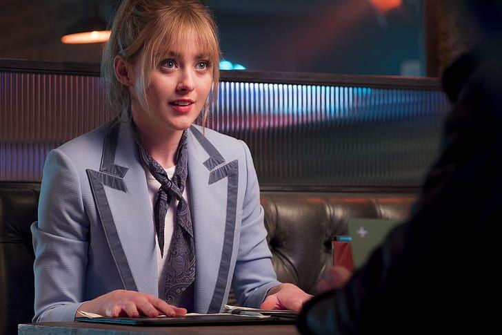 """Ant-Man 3 - Kathryn Newton chce uczynić Cassie Lang """"najlepszą superbohaterką wszechczasów"""""""