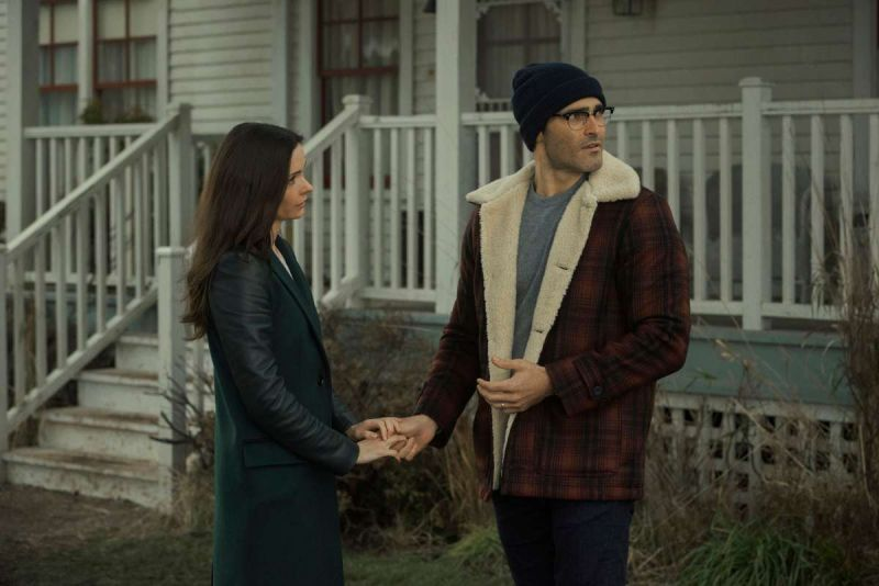 Superman i Lois - materiały promujące nadchodzące odcinki serialu The CW