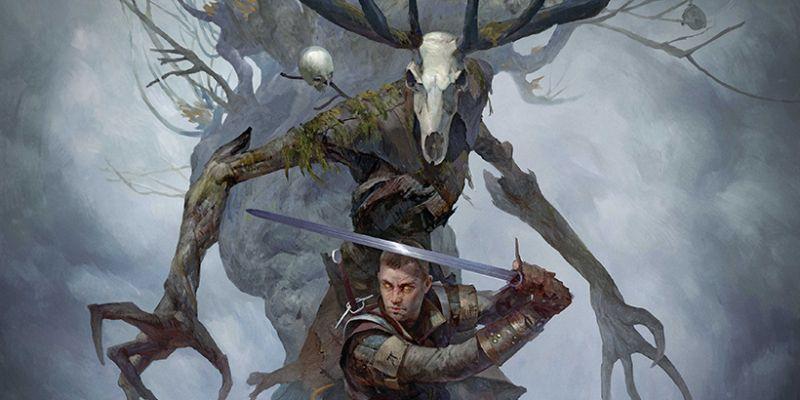 Wiedźmin: Stary Świat zapowiedziany! Gra planszowa zabierze nas do czasów sprzed Geralta