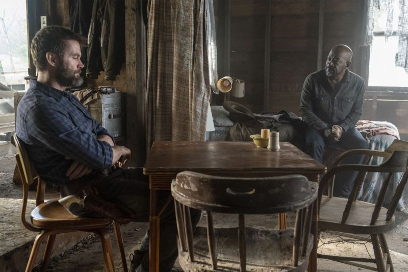 Fear the Walking Dead: sezon 6B - nowe zdjęcia z nadchodzących odcinków