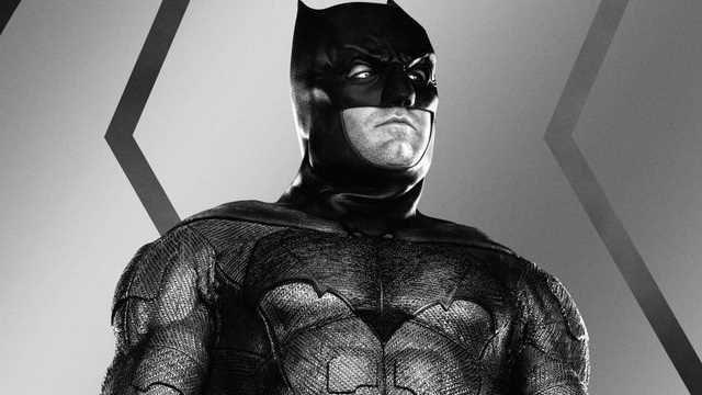 Liga Sprawiedliwości Zacka Snydera - Batman bohaterem nowego materiału promującego film