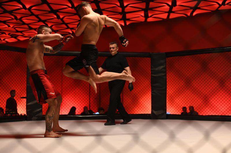 Netflix kręci film z Józkiem Pawłowskim o MMA