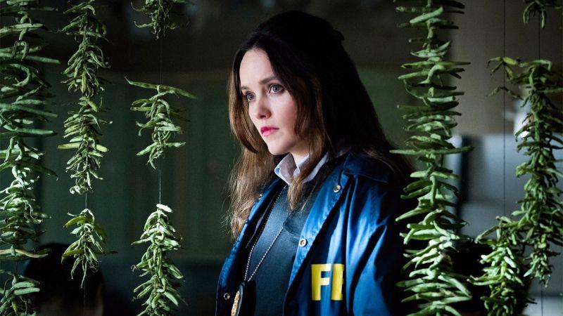 Clarice: sezon 1, odcinki 2-3 - recenzja