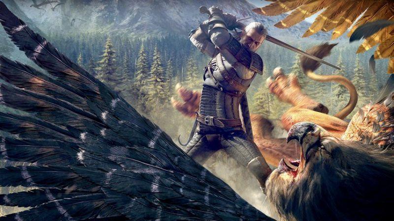 Wiedźmin 3: Dziki Gon na PS5 i Xbox Series S/X - poznaliśmy przybliżoną datę premiery gry