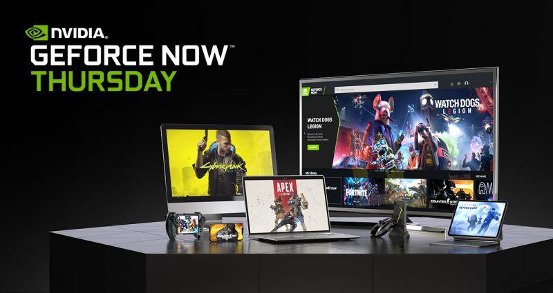 NVIDIA zmienia wysokość abonamentu GeForce NOW. Ile zapłacimy za granie w chmurze?