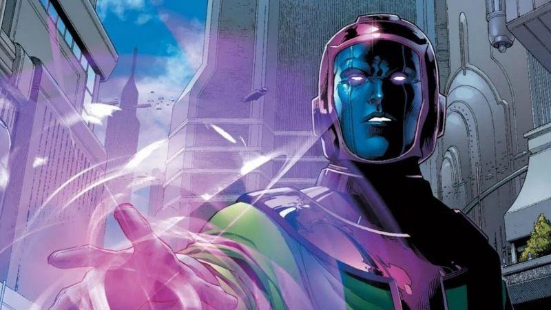 Marvel - zapomnijcie o rękawicy Thanosa. Kang pokazał swoją; działa jeszcze drastyczniej