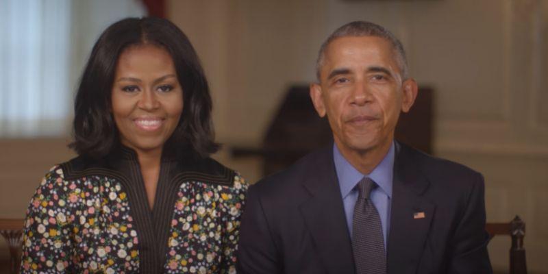 Pierwsza dama: kto zagra najstarszą córkę Baracka Obamy? Już wiadomo