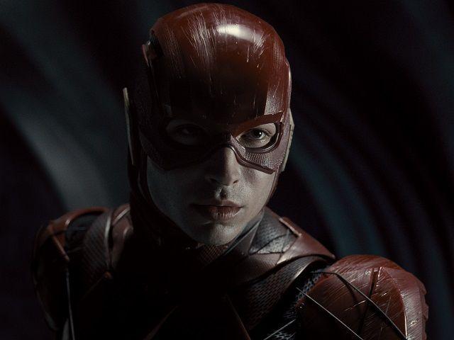 Flash -cameo postaci z serialu w kinowym filmie. Plotka zaskakuje?