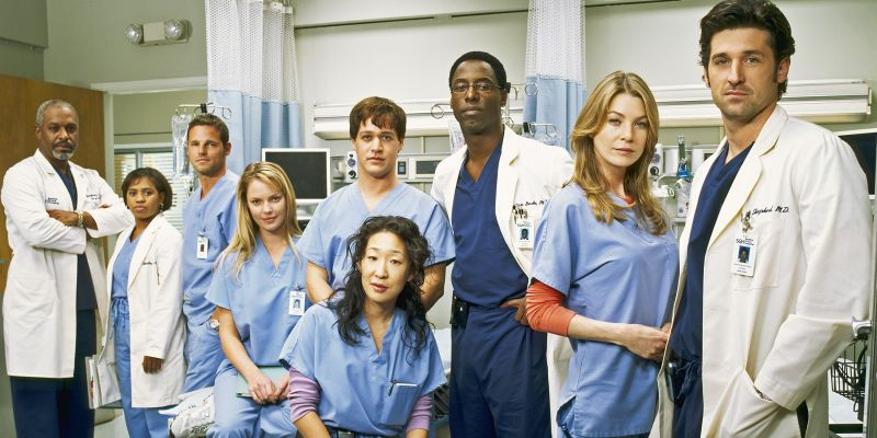 Jednostka 19 powróci z nowym sezonem. Co z serialem Chirurdzy?