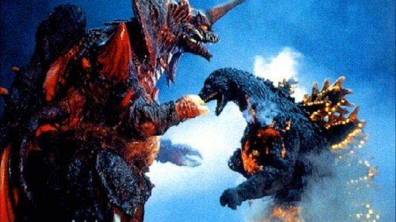 Godzilla - najpotężniejsze potwory filmowej serii. Nie brak niespodzianek