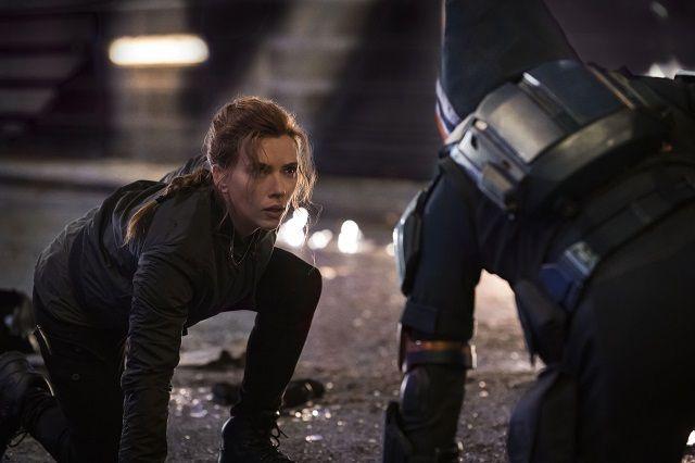 Czarna Wdowa - Scarlett Johansson o seksualizacji postaci i odejściu od origin story w solowym filmie