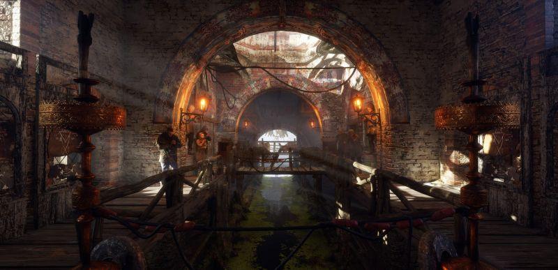 Metro Exodus Enhanced Edition - pierwsza gra, której nie odpalimy bez RTX-a