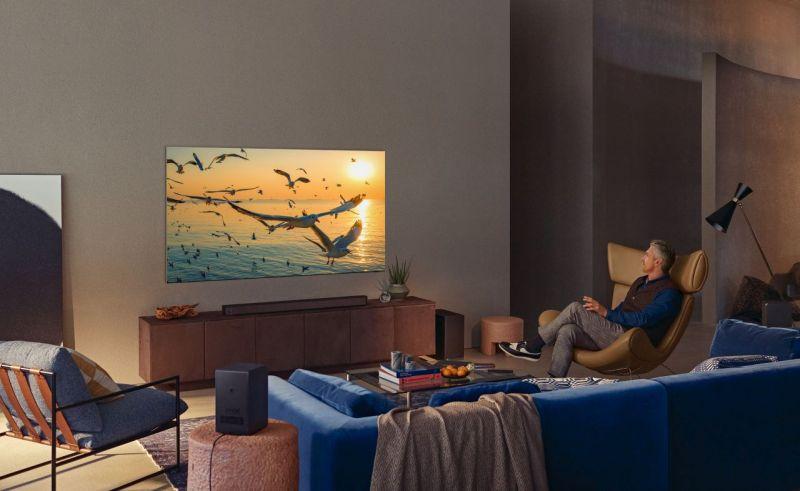 Samsung wypuszcza na polski rynek trzy serie soundbarów na 2021 rok