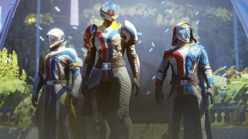 Destiny 2 - Zawody Strażników powracają. Gracze mogą zdobyć wyjątkowe nagrody