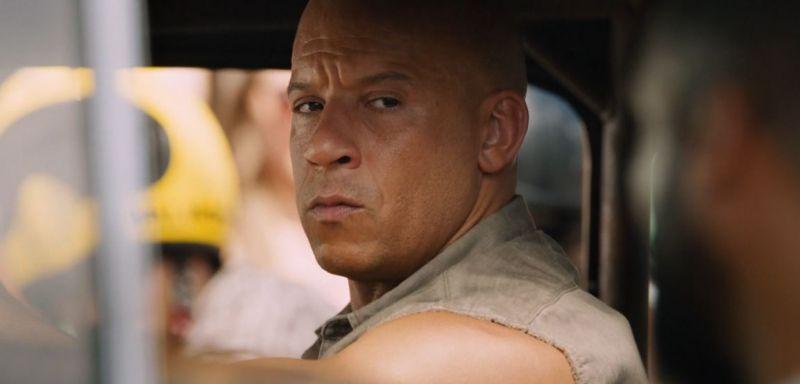 Szybcy i wściekli - dlaczego seria kończy się na 11. części? Vin Diesel wyjaśnia