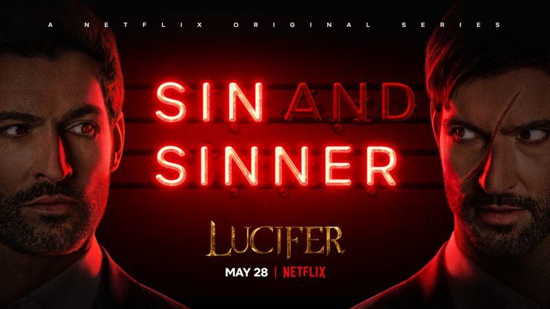 Lucyfer: sezon 5 - część 2 - recenzja