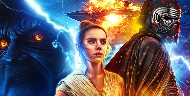 Disney+ celebruje Dzień Gwiezdnych Wojen znakomitymi grafikami